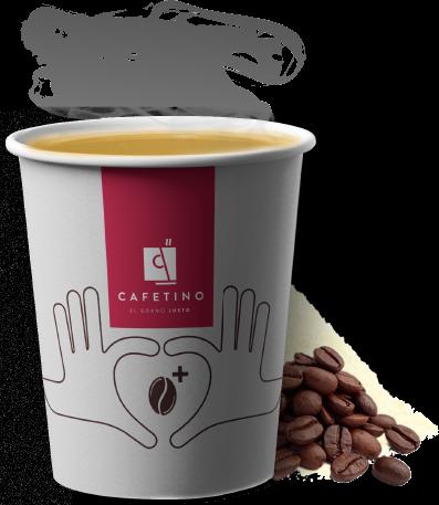 Café Cortado<br>Café con leche<br>Leche Manchada