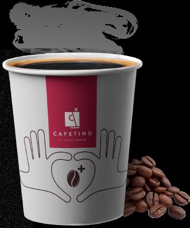 Café Expreso<br>Café Largo<br>Café Corto