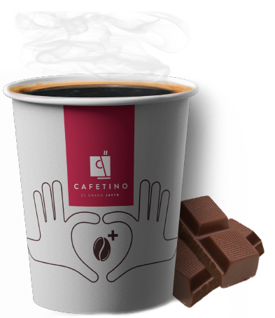 Chocolate Fuerte<br>Chocolate Suave